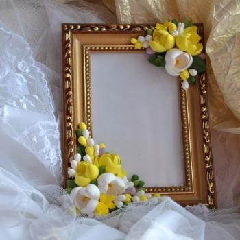 Свадебные аксессуары и открытки